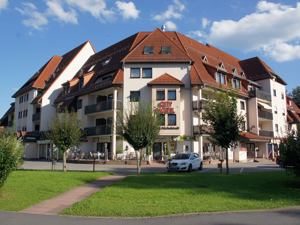 City Hotel Mark Michelstadt Your Three Stars Hotel In The Middle